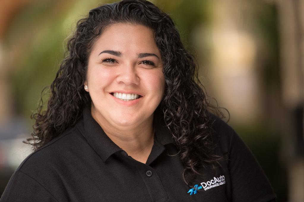 Jeannie Rodriguez